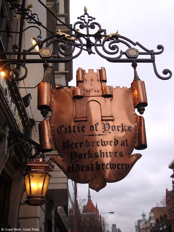 cittie of york